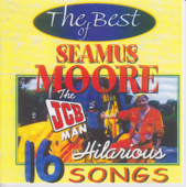 The Best of Seamus Moore