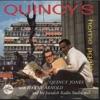 Quincy's Home Again - Single ジャケット写真
