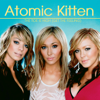 Atomic Kitten - The Tide Is High (Get the Feeling) [Radio Mix] artwork