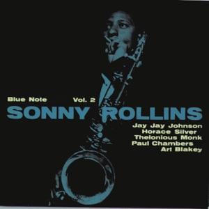 Sonny Rollins, Vol. 2 (The Rudy Van Gelder Edition Remastered)