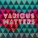 Various Artists - Various Matters