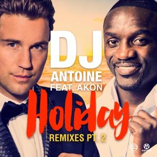 Dj Antoine On Apple Music