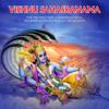 Participants of South India Female Choir - Vishnu Sahasranama artwork