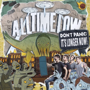 All Time Low - So Long, and Thanks for All the Booze