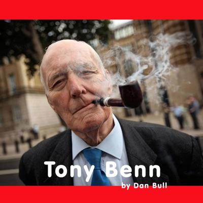 Tony Benn - Single - Dan Bull