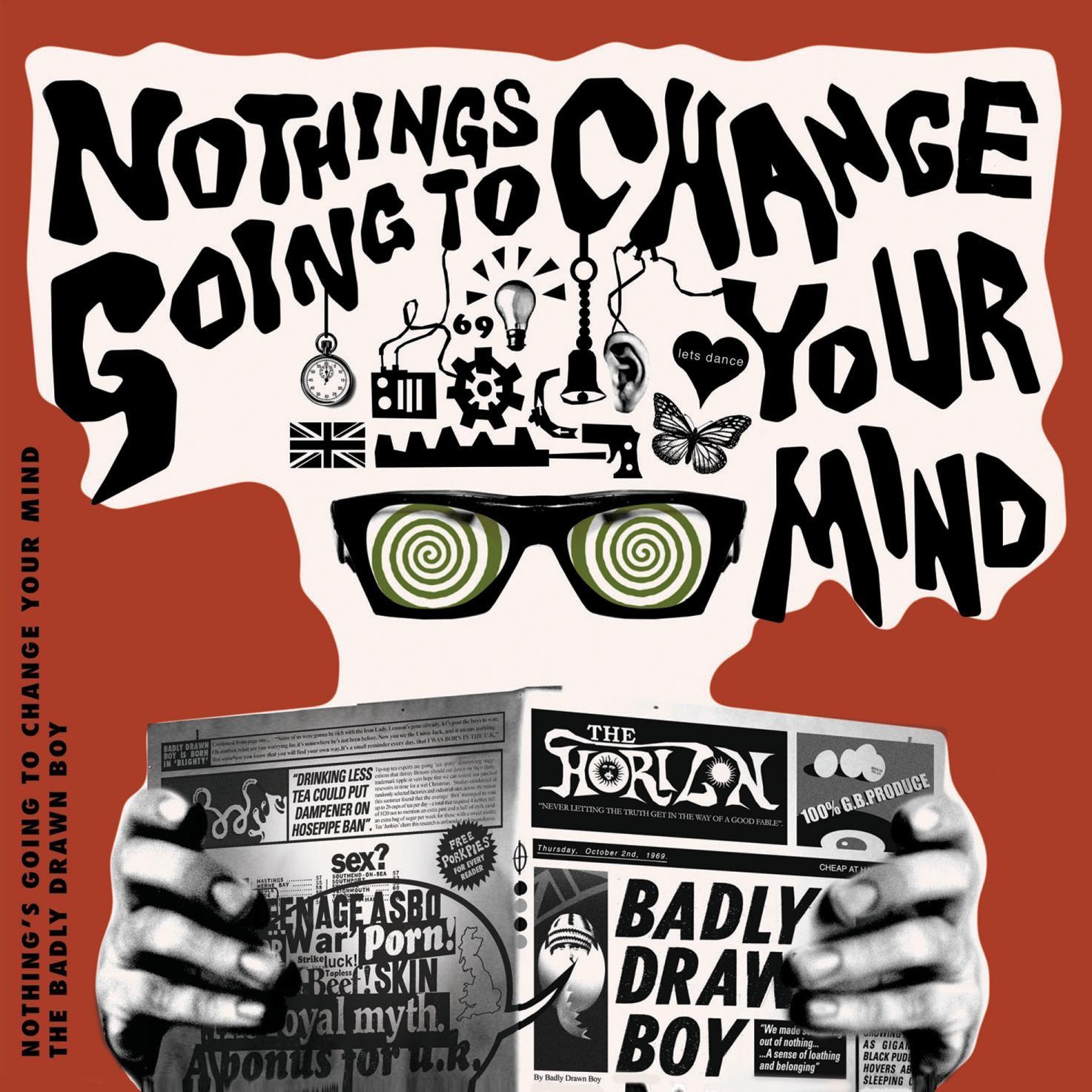 Nothing's Gonna Change Your Mind (Radio Edit) - Single