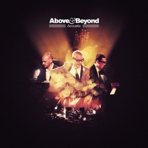 Above & Beyond - Love Is Not Enough