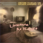 Lonesome Standard Time - Back Along The Line