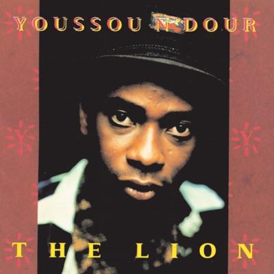 The Lion - Youssou N'dour