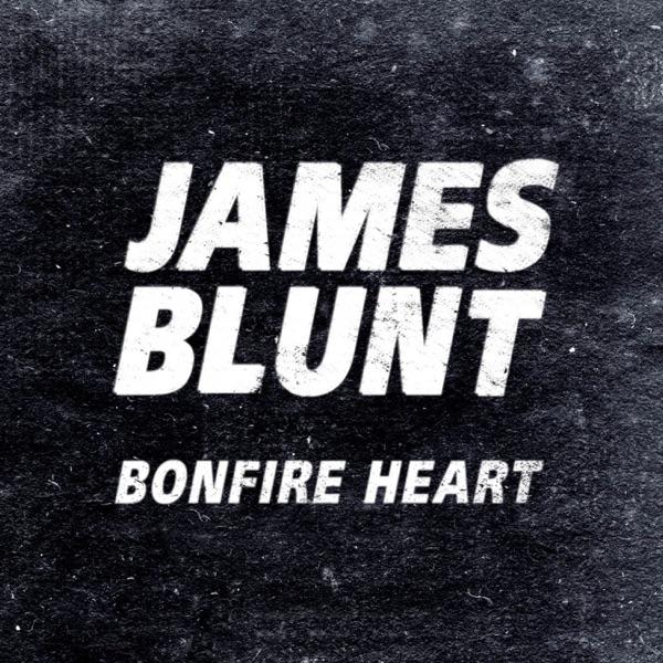 James Blunt mit Bonfire Heart