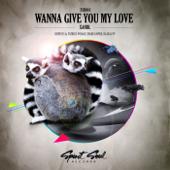 Wanna Give You My Love (Mark Lower Remix)