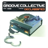 Groove Collective - Everything Is Changing