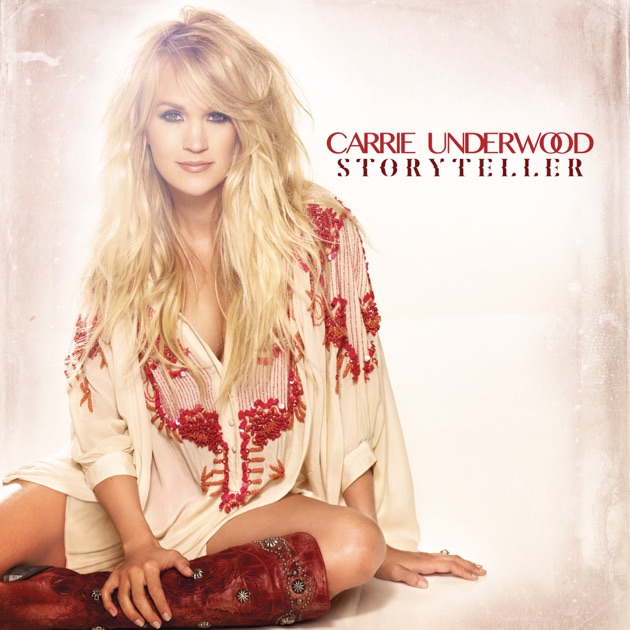 carrie underwood blown away album zip download
