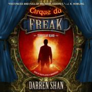 Download Tunnels of Blood: The Saga of Cirque du Freak, Book 3 (Unabridged) Audio Book