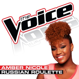 Russian roulette the voice