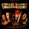 Pirates of the Caribbean - The Curse of the Black Pearl (Original Soundtrack), Klaus Badelt