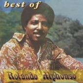 Roland Alphonso - Jah Shakey