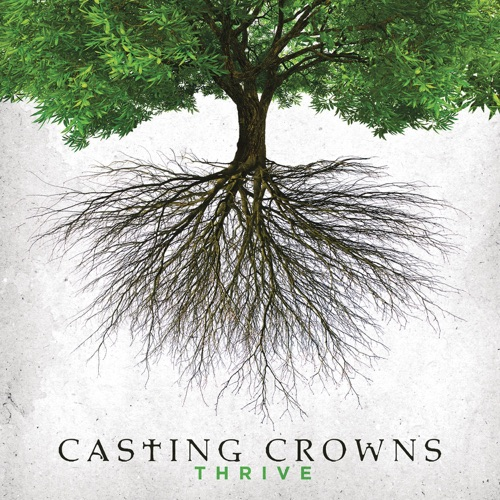 Casting Crowns - All You've Ever Wanted