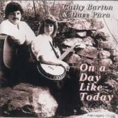 Cathy Barton/Dave Para - Go March Along