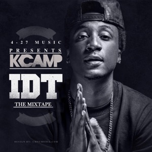 IDT - The Mixtape - EP Mp3 Download