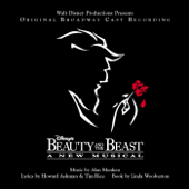 Beauty and the Beast (The Broadway Musical)