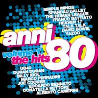 Artisti Vari - Anni '80 - The Hits, Vol. 1 (Remastered) artwork