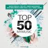 Top 50 MyMusic
