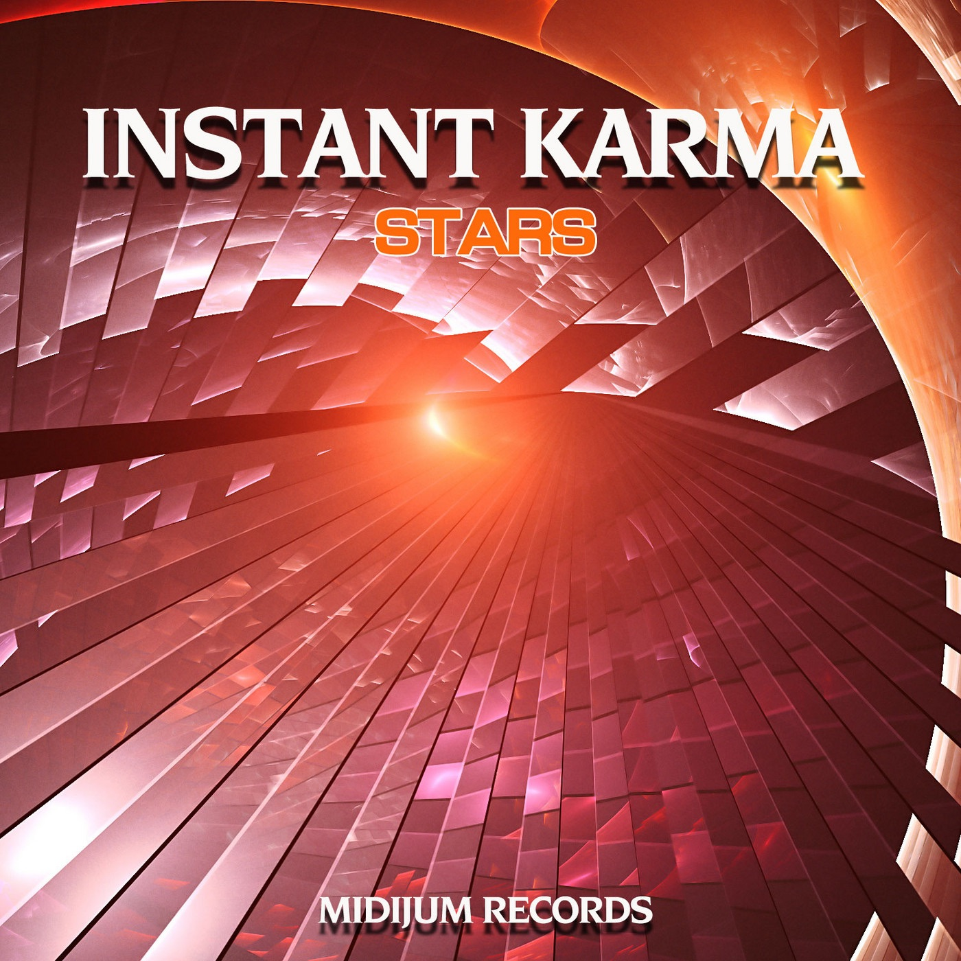 Instant Karma - Single