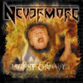 Nevermore - The Seven Tongues of God
