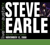 Steve Earle - Copperhead Road (Live)