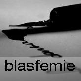 Blasfemie