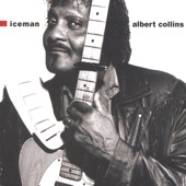 Albert Collins - Travellin' South