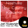 Nashville New Country Karaoke - Josh Housewright - EP - LRN Session Band