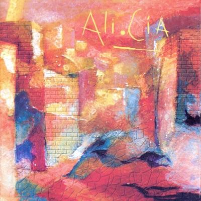 Perdidos - Alicia