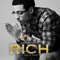 Rich (feat. August Alsina) - Single Mp3 Download