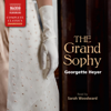 Georgette Heyer - The Grand Sophy (Unabridged)  artwork