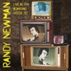 Live At the Boarding House, San Francisco, June 11th 1972 (Remastered) [Live], Randy Newman