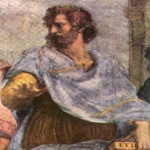 Aristotle's philosophy of friendship