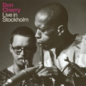 Don Cherry - ABF Suite, Pt. I