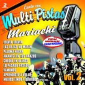 México Lindo y Querido (Karaoke)