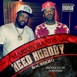 Need Nobody (feat. Rocko) - Single Mp3 Download