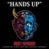 Hands Up (feat. Minmi, Bes, NG Head, Kenty Gross, Boogie Man & Shingo) - Single ジャケット写真