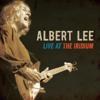 Albert Lee - Till I Gain Control Again (Live) artwork