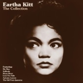 Eartha Kitt - The Girl from Ipanema
