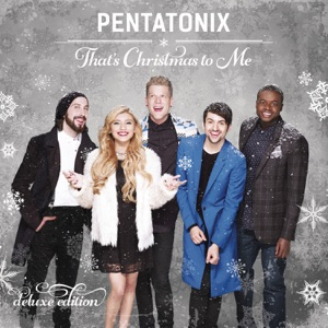 Pentatonix - Mary, Did You Know? feat. The String Mob