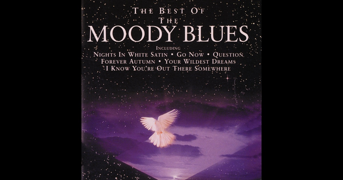 The Moody Blues on Apple Music