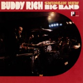 Buddy Rich - In a Mellow Tone