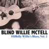 Hillbilly Willie's Blues, Vol. 2, Blind Willie McTell