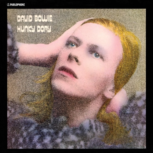 David Bowie - Hunky Dory (Remastered)