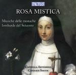 Candace Smith & Cappella Artemisia - Motetti con le litanie della Beata Vergine, Op. 10: Ave Regina Coelorum